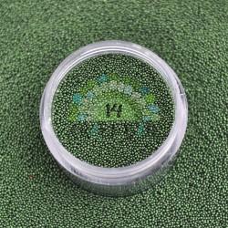 Metalized Micro Beads 0.6-0.8 g
