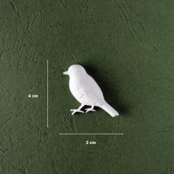 Mold 29- Bird