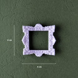 Mold 40 - Small Frame