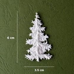 Mold 48- Christmas Tree