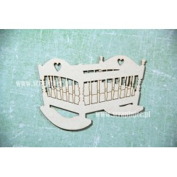 Chipboard - Cradle