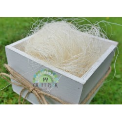 Craft Sisal - CREAM