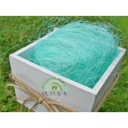 Craft Sisal - BLUE