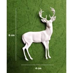 Mold 50 - deer
