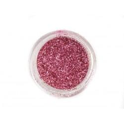 Glitter -Pink