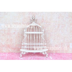 Chipboard -Standing Cage
