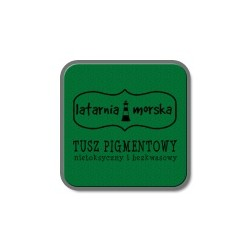 Pigment Ink Pads - GREEN