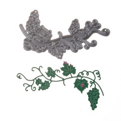 Grapevine Twig- Cutting Dies