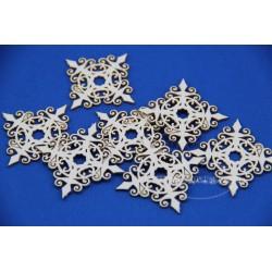 Chipboard- Ornaments Rae /25pcs