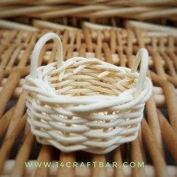"Mini Basket  ""A"""