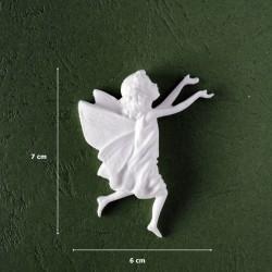 Mold 02 -  Fairie