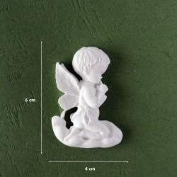 Mold 07 - Big Angel - Boy
