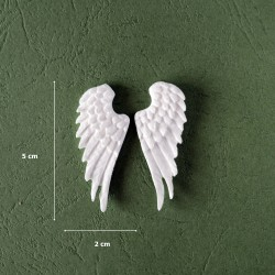 Mold 08 - Angel Wings