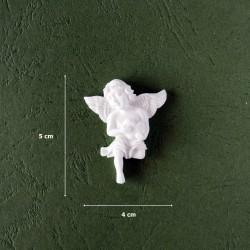 Mold 10 -small cherub