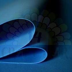 Foamiran 014-BLUE