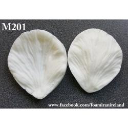 Polymer Mold 201 - set of 2