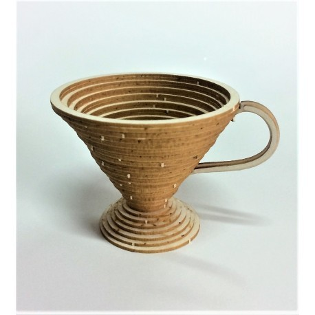 Chipboard - Cup /3D