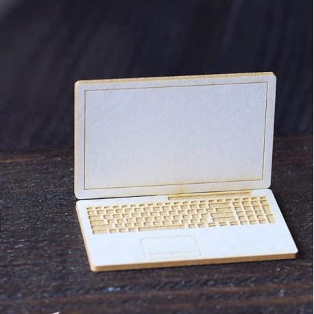 Chipboard - Laptop