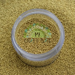 Metalized Micro Beads 0.6-0.8 g (044)