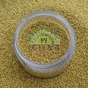 Metalized Micro Beads 0.6-0.8 g (044)