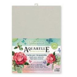 Watercolor/Aquarelle Paper A4 / 5pcs