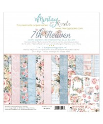 Scrapbooking Papers - 7th...