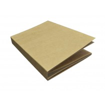 Blank Card Album Base -...