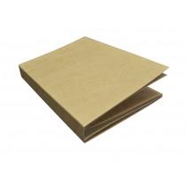 Blank Card Album Base -...