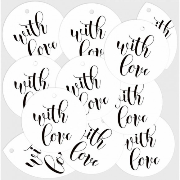 Tag Set - With Love