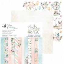 Scrapbooking Paper- Cute &...