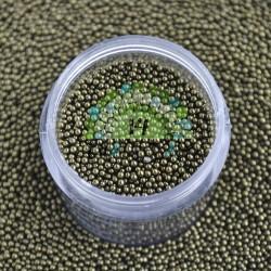 Metalized Micro Beads 1-1.5 g (019)