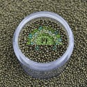 Metalized Micro Beads 1-1.5 g (019)