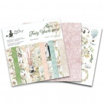 Scrapbooking Paper - Truly...