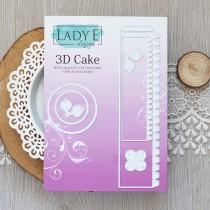 Lady E Design  Dies - 3D...