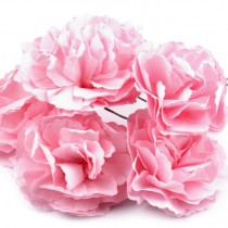 Handmade Carnation Flowers