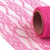Decorative lace - width 15...