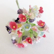 Small Flowers - MIX COLOR