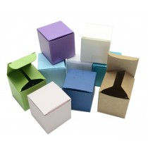 Mini box - 6 colors to choose
