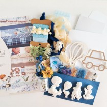 "MAY KIT - ""Boy's Little World"""
