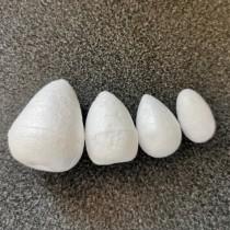 Styrofoam Centers - 4 sizes...