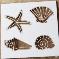 Chipboard - Shells