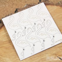 Chipboard - Set of...