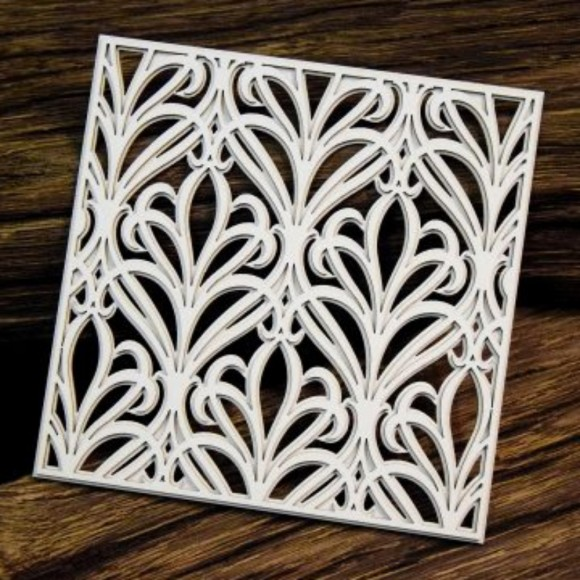 Chipboard - Layered Background – Secession