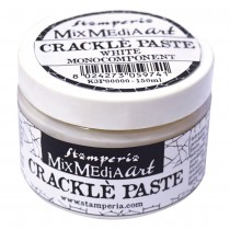 Stamperia Crackle Paste 150 ml