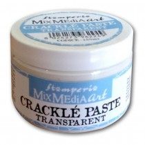 Stamperia Crackle Paste 150...