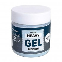 Heavy Gel Medium - MATTE...