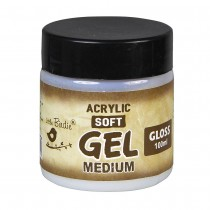 Soft Gel Medium - GLOSS 100 ml