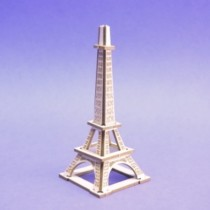Chipboard - EIFFEL TOWER 3D