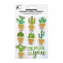 Stickers - Self Adhesive...