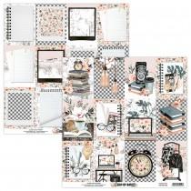 Scrapbooking Paper- 12x12...